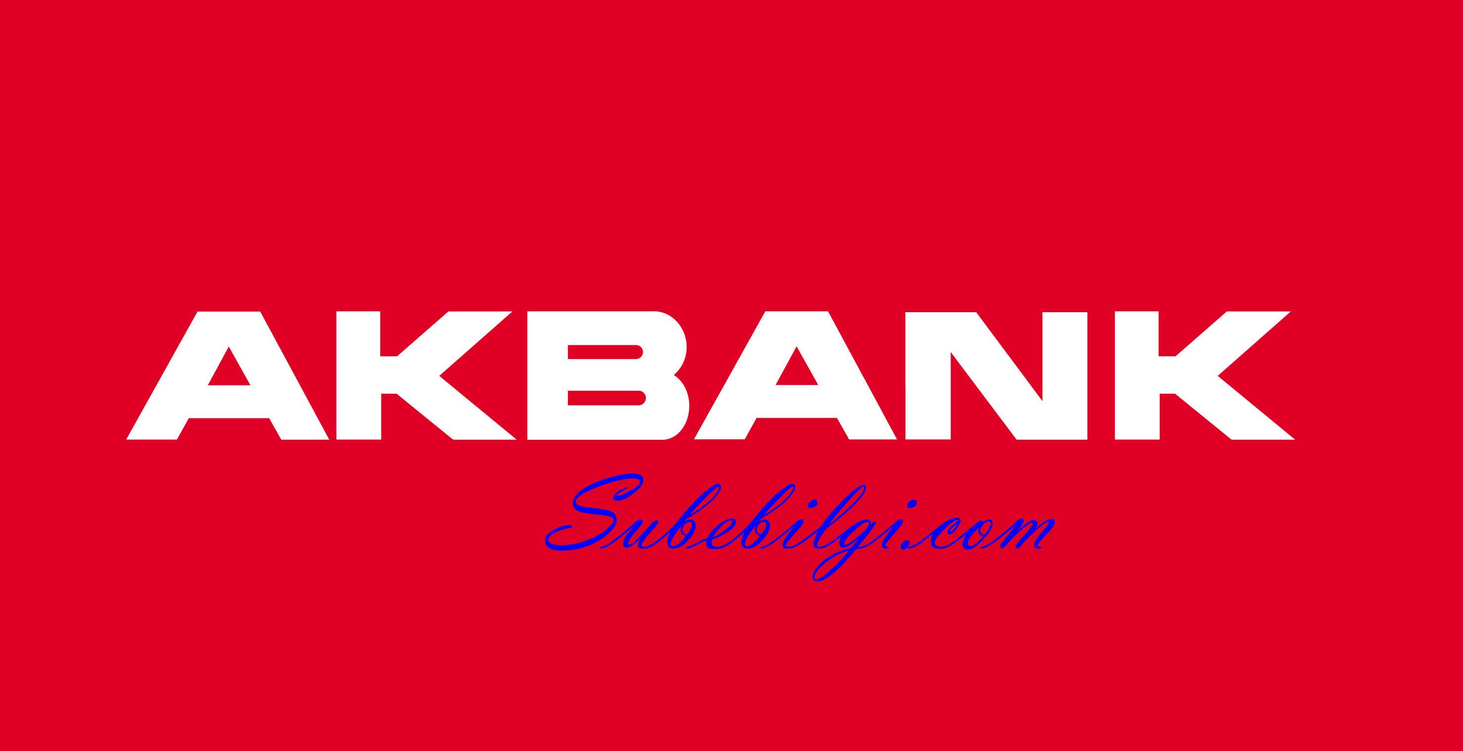 Photo of akbank genel müdürlüğü