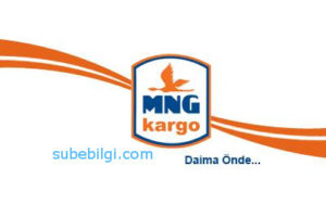 mng kargo